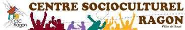 Le site du Centre Socioculturel Ragon